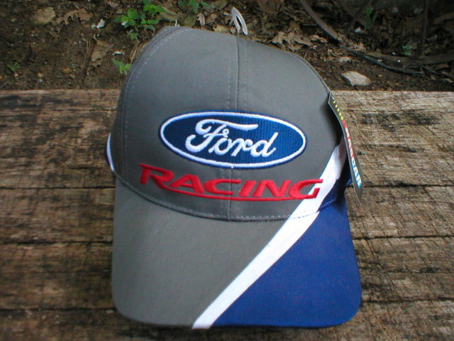 FORD RACING CAP G