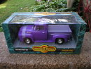 1956 AMERICAN MUSCLE 1:18 FORD PICKUP STREET ROD