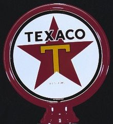 ONE TEXACO T-STAR 15