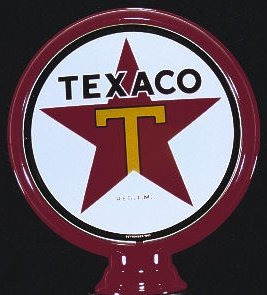 ONE TEXACO T-STAR 15