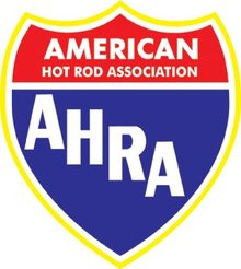 AHRA STEEL HEAVY STEEL SIGN