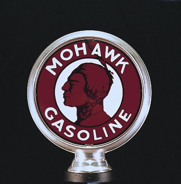 ONE MOHAWK 15