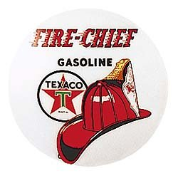 ONE TEXACO FIRECHIEF 15