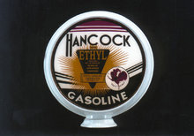 ONE HANCOCK ETHYL GASOLINE 15