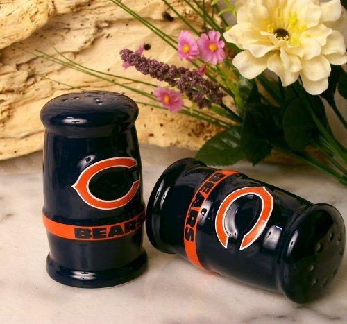 NFL SALT PEPPERS CHICAGO BEARS C