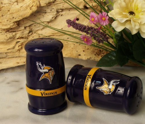 NFL SALT PEPPERS MINNESOTA VIKINGS M