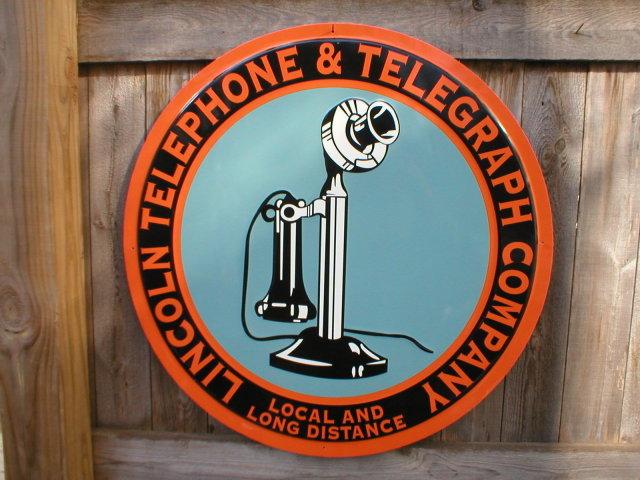 TELEPHONE TELEGRAPH CO 24