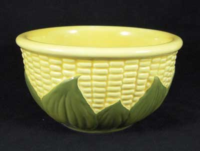 SHAWNEE CORN KING SMALL BOWL #5