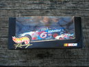 VALVOLINE DIECAST HOT WHEELS 1:24 DIECAST 1998 CAR M