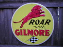 ROAR WITH GILMORE 24