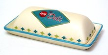 COCA-COLA DELI TWO PIECE BUTTER DISH