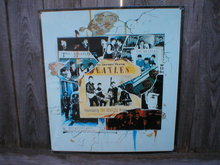 THE BEATLES AT THE CAVERN CLUB TIN SIGN