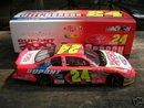 JEFF GORDON 2000 YEARS DIECAST 1:24 CAR