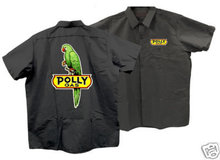 POLLY GAS WORK SHIRT
