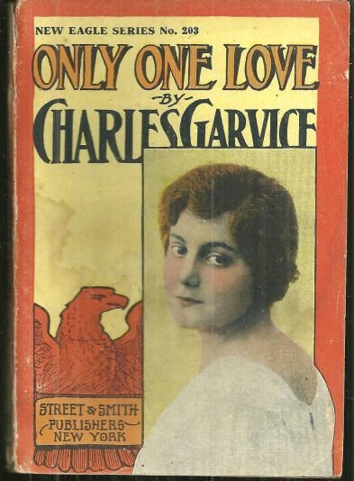 Only One Love Or Who Was the Heir Victorian Fiction