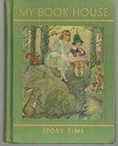 Story Time by Olive Beaupre Miller 1960 Bookhouse #2