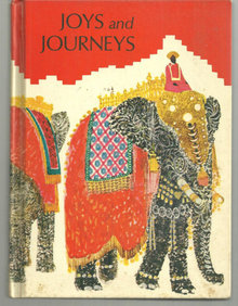 Joys and Journeys by Marjorie Johnson Read Series #4