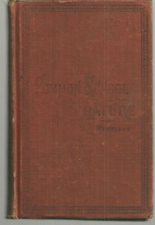 Common-School Literature by J. Willis Westlake 1898
