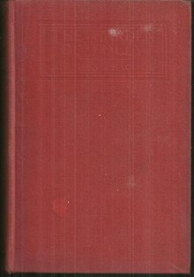 Garden of Folly by Stephen Leacock 1924 Humorous Essays