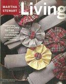 Martha Stewart Living November 1998 Thanksgiving Parade Party