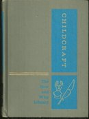 Childcraft How and Why Library Volume 13 People to Know 1964 Illustrated