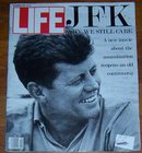 Life Magazine December 1991 JKF Why We Still Care on the Cover
