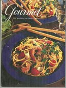 Gourmet Magazine March 1995 Minneapolis/St. Paul, Minnesota