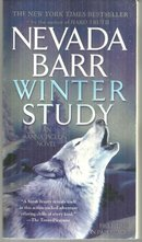 Winter Study an Anna Pigeon Mystery by Nevada Barr 2009