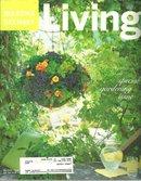 Martha Stewart Living Magazine March 1998 Special Gardening Issue
