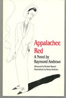 Appalachee Red by Raymond Andrews Classic Southern Fiction