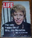 Life Magazine May 14, 1971 Very Happy Life of Carol Burnett on the Cover