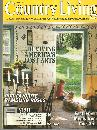 Country Living Magazine May 1997 Reviving America's Lost Arts On the Cover