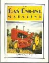 Gas Engine Magazine April 1992 Mini Massey on Cover