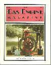 Gas Engine Magazine April 1986 Nash Engine on Cover