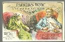 Victorian Trade Card for Parker's Tonic The Great Health and Strength Restorer