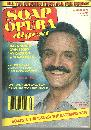 Soap Opera Digest Magazine August 1978 Hal Linden on the Cover