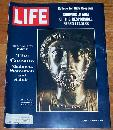 Life Magazine June 3, 1966 Marcus Aurelius on Cover Era of the Caesars