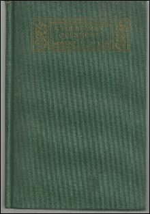Young Man's Questions by Robert Speer 1903 Devotional Literature