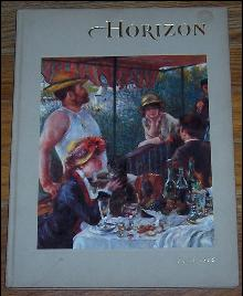 Horizon Magazine of the Arts July 1962 New York's Monument to the Muses