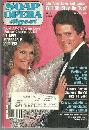 Soap Opera Digest Magazine July 31, 1984 Kim Zimmer and Robert Newman From GL