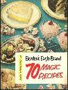 Borden's Eagle Brand 70 Magic Recipes 1952 Cook Book Illustrated
