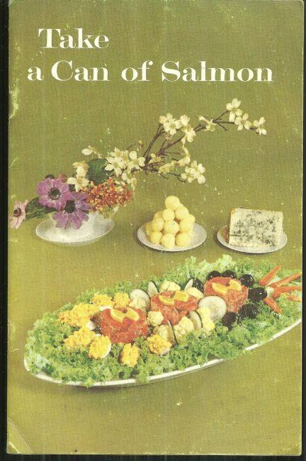 Take a Can of Salmon Bumble Bee Seafood Recipes Illustrated
