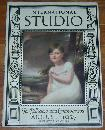 International Studio Associated with Connoisseur Magazine August 1927 Stoneware