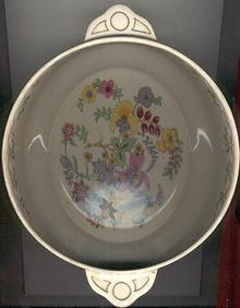 Johnson Bros Fantasio Vegetable Serving Dish