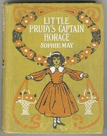Little Purdy`s Captain Horace by Sophie May