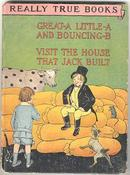 Great A Little A and Bouncing B Visit Jack 1914