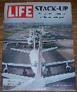 Life Magazine August 9, 1968 Stack-Up on cover
