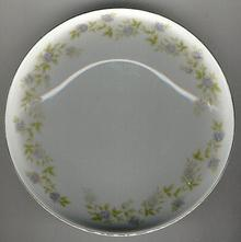 Mt. Hira Fine China, Japan, Hampton Berry Bowl