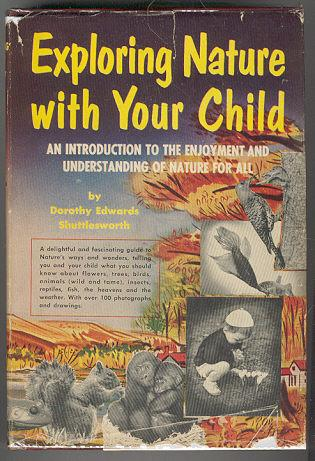 Exploring Nature with Your Child 1952 with DJ