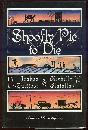 Shoofly Pie to Die A Sam and Sara Mystery by Joshua Quittner 1992 1st edition DJ